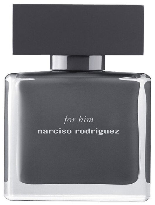 Туалетная вода Narciso Rodriguez Narciso Rodriguez for Him — купить по выгодной цене на Яндекс.Маркете