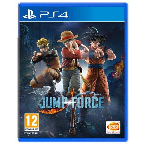 Купить Игра для PlayStation 4 Jump Force, BANDAI NAMCO