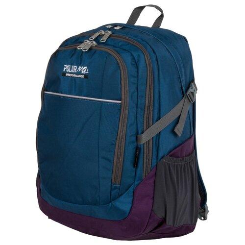 Рюкзак POLAR П2319 (синий)Рюкзаки<br>