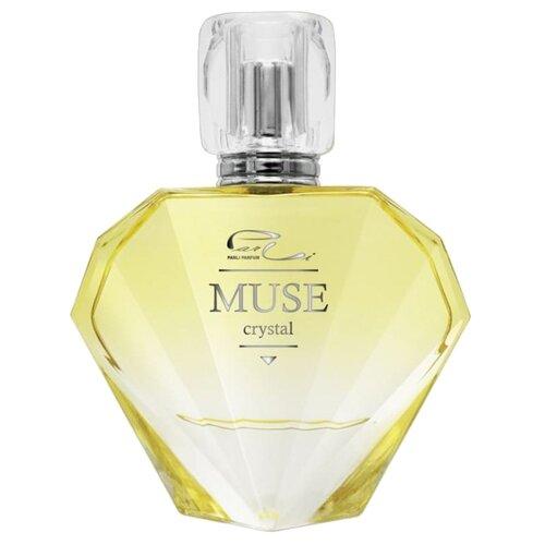 Туалетная вода Parli Parfum Muse Crystal, 100 мл духи parli parfum фея сластена