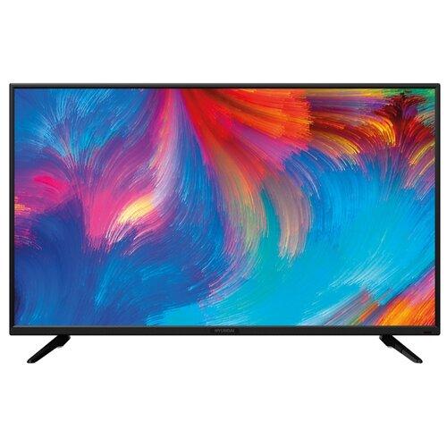 Фото - Телевизор Hyundai H-LED24ET2003 24 (2019) черный телевизор hyundai 40 h led40et3000 metal черный