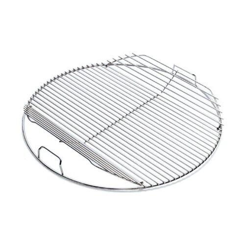 Решетка Weber 8414 для угольных грилей, диаметр 47 смРешетки<br>