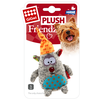 Игрушка для собак GiGwi Plush Friendz Мишка (75401)