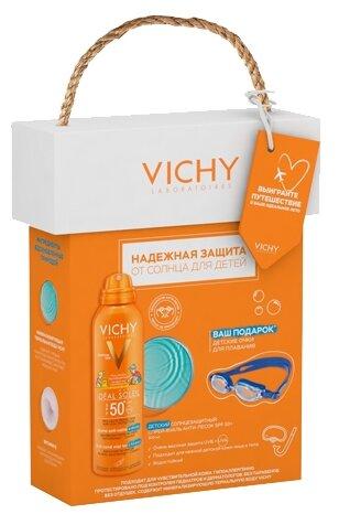 Vichy Capital Ideal Soleil набор надежная защита от солнца для детей SPF 50