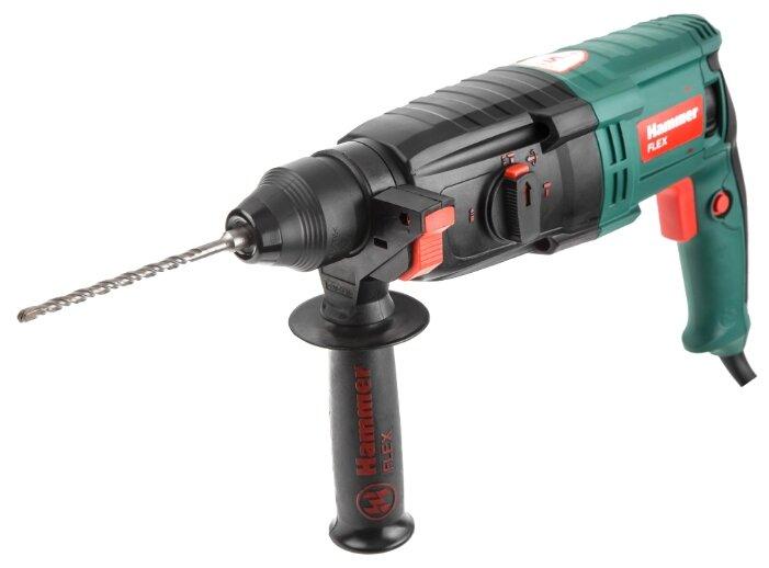 Перфоратор сетевой Hammer PRT 800 D (2.6 Дж)