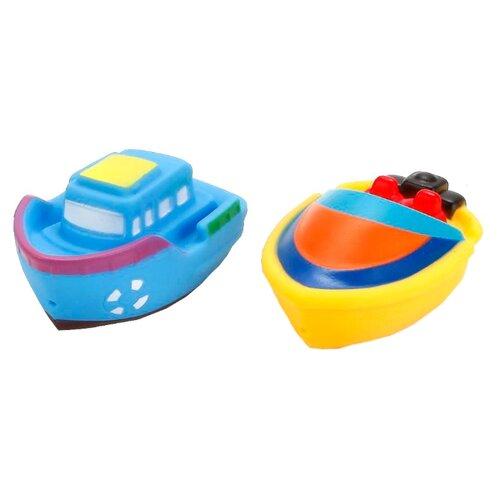 Набор для ванной Играем вместе 2 Катера (B1593665)Игрушки для ванной<br>