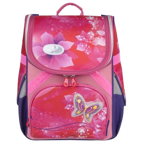 ALLIANCE for Kids Ранец 5-799-1166СМ розовый/фиолетовыйРюкзаки, ранцы<br>