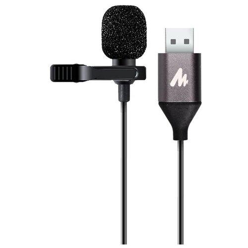Купить Микрофон Maono AU-410 черный