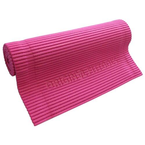 Коврик (ДхШхТ) 190х61х0.5 см Original FitTools FT-YGM-A05S розовыйКоврики<br>