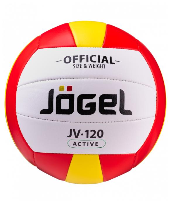 Волейбольный мяч Jögel JV-120
