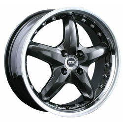 Колесный диск Racing Wheels H-303
