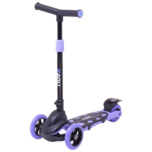 Кикборд Ridex Robin 3D фиолетовый ridex скейтборд ridex nemo