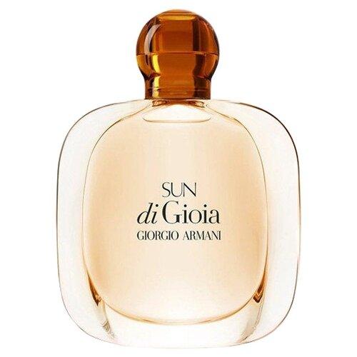 Фото - Парфюмерная вода ARMANI Sun di Gioia, 30 мл парфюмерная вода armani air di gioia 50 мл
