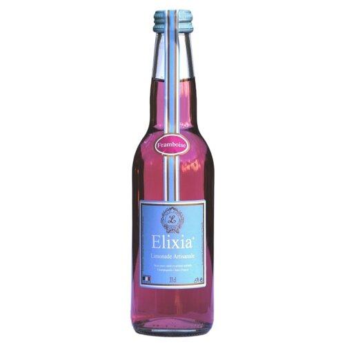 Лимонад Elixia Малина, 0.33 лЛимонады и газированные напитки<br>