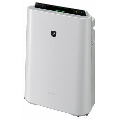 Мойка воздуха Sharp KC-D51RW, белый очиститель увлажнитель воздуха sharp kc d61rw белый