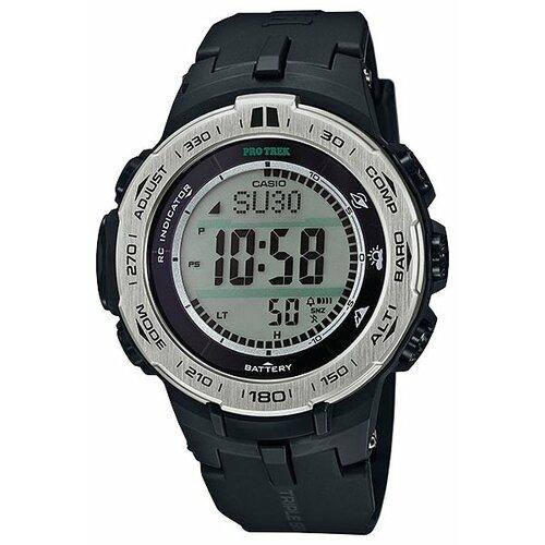 Наручные часы CASIO PRW-3100-1 наручные часы casio prw 3100yb 1