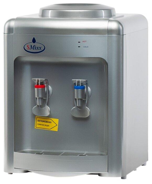 Кулер для воды SMixx настольный электронный 36TD white