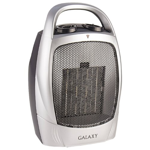 Тепловентилятор Galaxy GL8174 silver