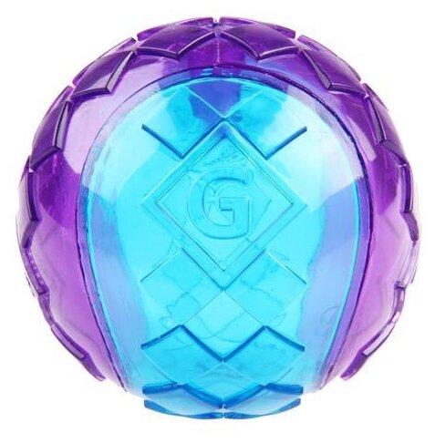 Мячик для собак GiGwi G-Ball Три мяча (75326)
