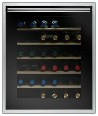 Встраиваемый винный шкаф Hotpoint Ariston WL 36
