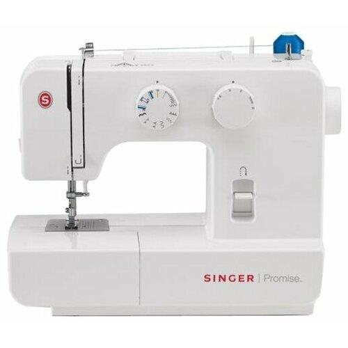 Швейная машина Singer Promise 1409, белый недорого