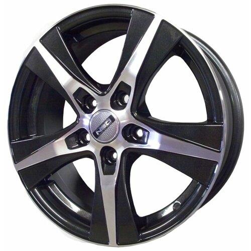 Фото - Колесный диск Neo Wheels 643 6.5х16/5х114.3 D67.1 ET50, BD колесный диск neo wheels 509 6x15 5x100 d57 1 et40 bd
