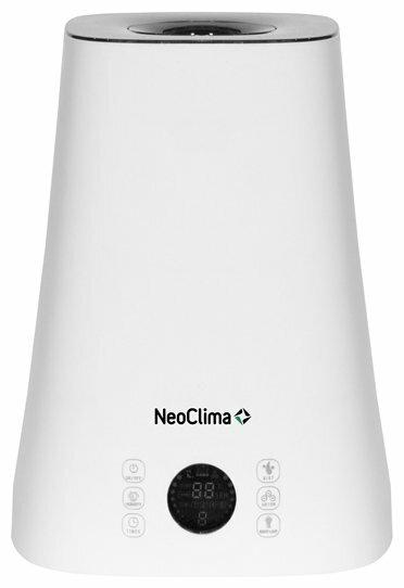 Увлажнитель воздуха NeoClima NHL-500 VS