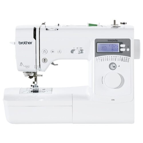 Швейная машина Brother INNOV-\'IS A16, белый