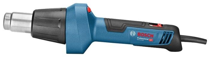 Профессиональный строительный фен BOSCH GHG 20-60 Professional