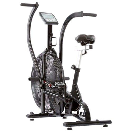 Фото - Вертикальный велотренажер UltraGym UG-AB002 черный вертикальный велотренажер fitex pro u