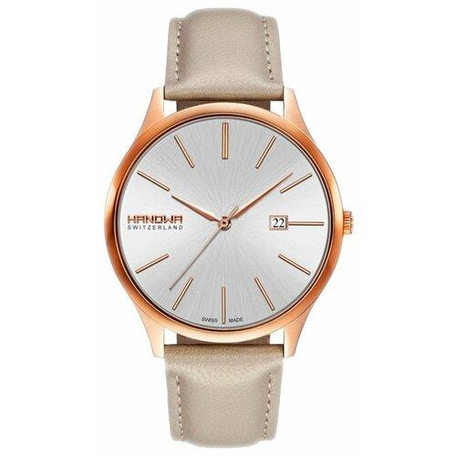 Наручные часы HANOWA 16-4075.09.001.14 16 8850 310c[