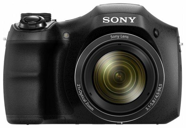Фотоаппарат Sony Cyber-shot DSC-H100 — купить по выгодной цене на Яндекс.Маркете