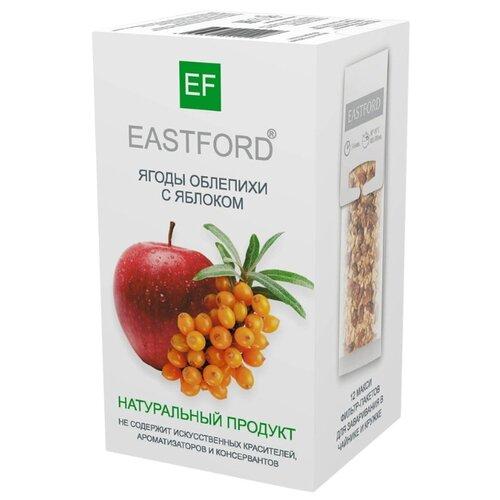 Чайный напиток фруктовый Eastford в пакетиках для чайника, 12 шт.Чай<br>