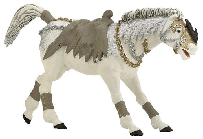 Фигурка Papo Конь призрачного всадника 38992