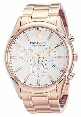 Наручные часы ROMANSON TM5A21HMR(WH)