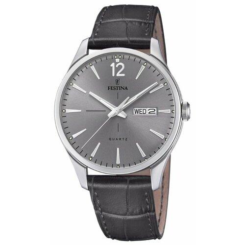 Фото - Наручные часы FESTINA F20205/2 наручные часы festina f6828 1