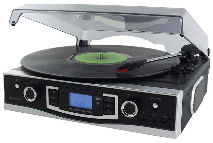 Виниловый проигрыватель Soundmaster PL525