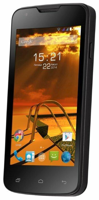 Смартфон Fly IQ4401 ERA Energy 2
