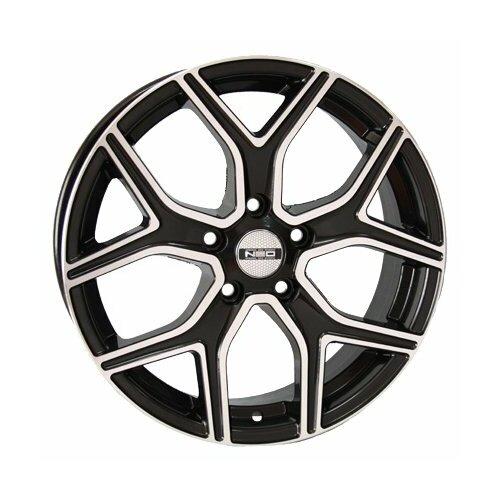 Фото - Колесный диск Neo Wheels 666 6.5х16/5х112 D57.1 ET38, 8.45 кг, BD колесный диск neo wheels 509 6x15 5x100 d57 1 et40 bd