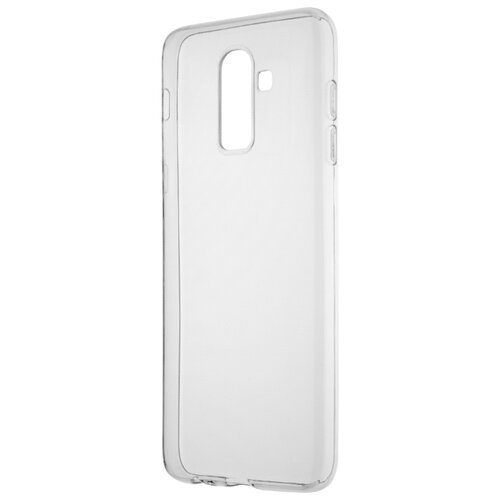 Купить Чехол INTERSTEP Slender для Samsung Galaxy J8 прозрачный