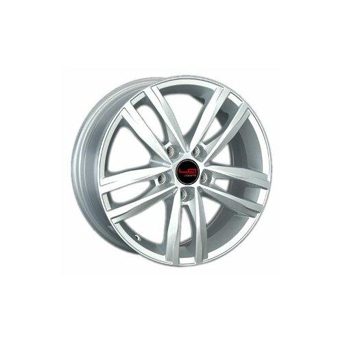 Фото - Колесный диск LegeArtis SK63 6.5x16/5x112 D57.1 ET50 S колесный диск legeartis sk75 6 5x16 5x112 d57 1 et50 s