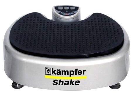 Горизонтальная виброплатформа Kampfer Shake KP-1208
