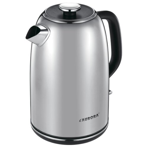 Чайник AURORA AU 182, silver free shipping 10pcs lot max6241acsa max6241 sop 8