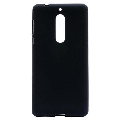 Чехол Gosso 200501W для Nokia 5 черный