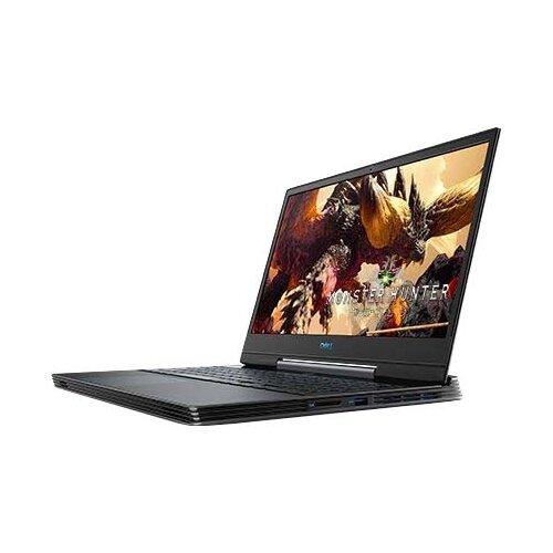 Ноутбук DELL G5 15 5590 (Intel Core i7 9750H 2600MHz/15.6