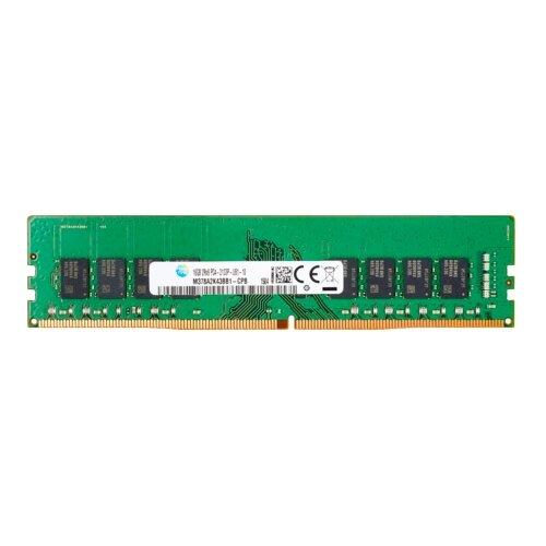 Оперативная память HP DDR4 2666 (PC 21300) DIMM 288 pin, 4 ГБ 1 шт. 1.2 В, 3TK85AA