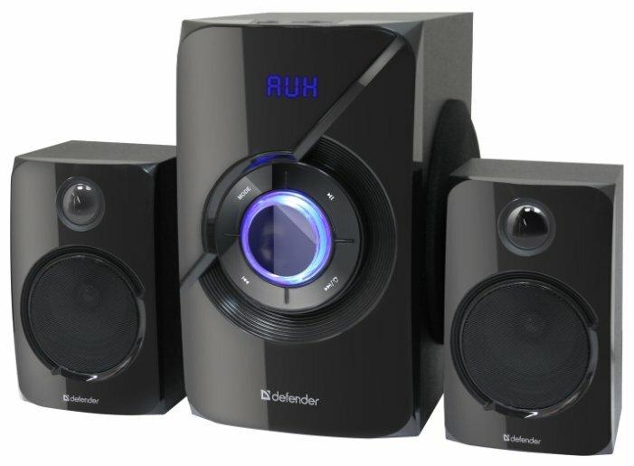 Компьютерная акустика Defender X420