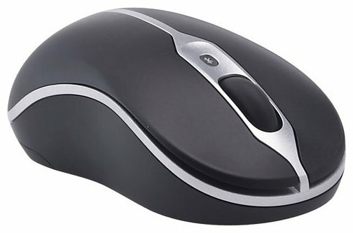 Мышь DELL 5-Button Travel Mouse Matte Black Bluetooth
