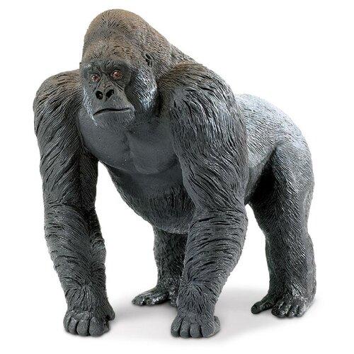 Фигурка Safari Ltd Горная горилла 111589 фигурка наша игрушка горилла spl310484