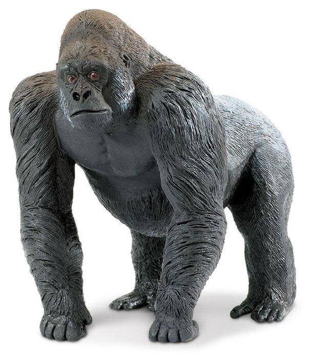 Фигурка Safari Ltd Горная горилла 111589